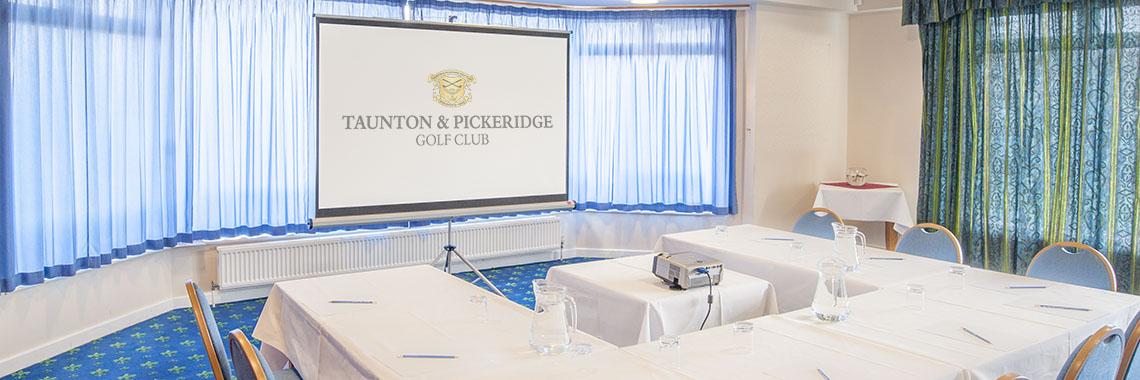 Meeting Venue in Taunton