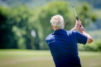 Chris Wyatt's Senior Golf Lessons