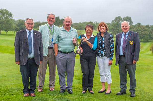 Musgrove Cup Raises £3,500