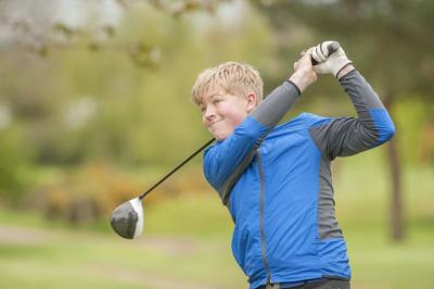 Somerset Golf Union Junior Championship 2018