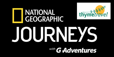 Thyme Travel Event – Tuesday 8th May
